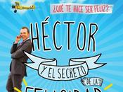 Hector secreto felicidad