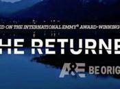 Primera promo 'The Returned' remake francesa 'Les Revenants'.