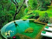 Piscinas naturales ecológicas