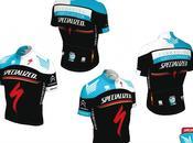Fundación Alberto Contador presenta indumentaria Sportful para temporada 2015