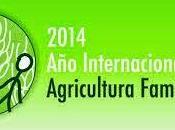 Clausura Agricultura Familiar 2014