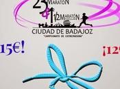 Maratón Barata. Badajoz