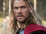 Chris Hemsworth considera contrato Marvel bendición