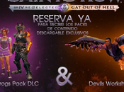 Nuevo pack Saints Re-Elected Hell