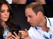 Kate Middleton príncipe William abrieron cuentas Twitter Instagram