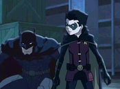 Batman Robin, trailer debut
