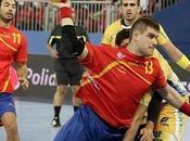 España Brasil Vivo, Mundial Balonmano 2015