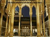 ALHAMBRA GRANADA: PALACIOS NAZARÍES NOCHE