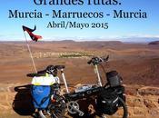 Grandes Rutas: Murcia Marruecos