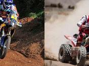 Marc Coma Rafal Sonik, primeros campeones Dakar 2015