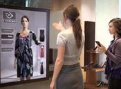 espejos inteligentes llegan Retail