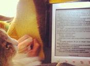 todo poco: Mascotas lectoras