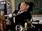 parpadeo Hawking: mundo terminará hielo fuego