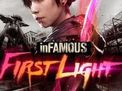 Análisis inFamous: First Light
