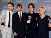 Ronda semanal: ganadores Critics' Choice, bajas, fichajes anuncio Goya