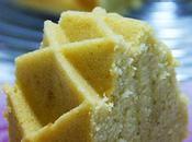 Bundt Cake Limón Jengibre