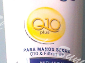 Review: Crema manos Nivea
