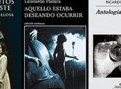 primeros libros 2015.
