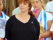 Tania Bruguera confirma alianza contrarrevolución vende patria Cuba fotos]