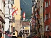 Innsbruck capital Tirol Swarovski