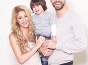 Shakira Gerard Piqué celebrarán 'babyshower mundial'