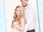 Shakira Piqué invitan Baby Shower mundial