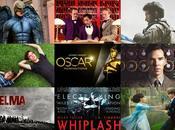 Alfombra Roja Especial Nominaciones Oscar Goya
