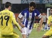 Villareal gano elimino Copa