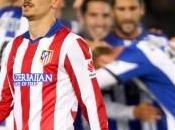 Real Sociedad Atlético, garra vuelto