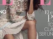 Paula Echevarría protagoniza portada febrero 'Elle': cómo it-girl