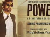 Playstation Plus estrenará 'Powers' Marzo, después Movistar Series