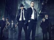 Gotham, cuando murciélago existía