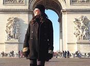 Paris ciudad encanto
