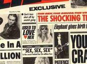 Clásico Ecos semana: Lies (Guns Roses) 1988