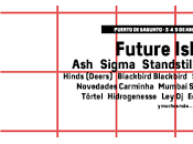 Future Islands suman cartel Fest Sagunto