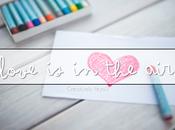 Etiquetas gratis para Valentin