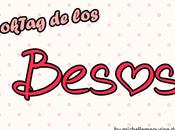 Creación: BookTag Besos