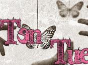 Tuesday (54): Personajes literarios gustaría formaran parte vida