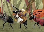 Restyling cuentos infantiles tradicionales
