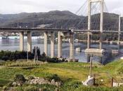 ampliación AP-9 amenaza castillo Rande (Vigo)