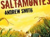 """Reseña """"Jungla Saltamontes"""", Andrew Smith"""