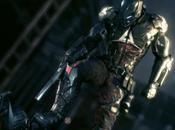 Batman: Arkham Knight tendrá novela verano
