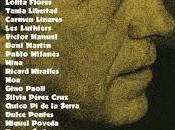 Fechas gira 2015 Joan Manuel Serrat