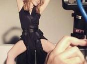 Kylie Minogue colabora nuevo single Giorgio Moroder