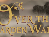 maravilloso mundo Over Garden Wall