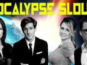Lowe, Jenna Fischer Megan Mullally protagonizarán 'Apocalypse Slough', dramedia sci-fi SKY.