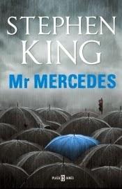 Reseña Mercedes Stephen King