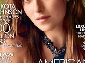 Dakota Johnson portada Vogue