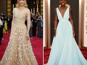 Vestidas para historia Oscars