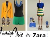 Fashion Chic Zara